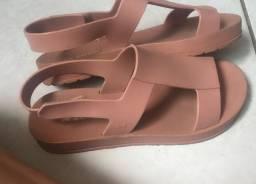 Sandália soxy