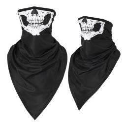 Máscara bandana facial