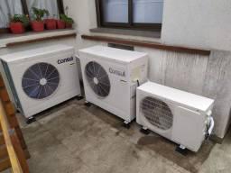 Compramos o seu ar condicionado em dinheiro