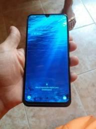 Samsung a30 semi novo