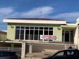 Casa no centro de Atibaia