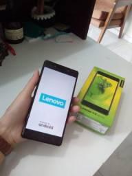 Lenovo K8 Note - Leia a descrição