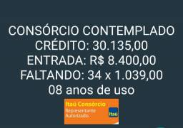 CONSÓRCIO DE VEICULOS
