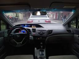 Honda Civic 2012 . Leia o anúncio blz