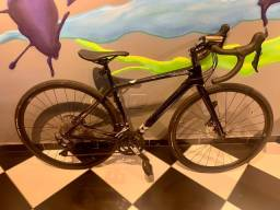 Bike Cannondale Synapse Carbon 105