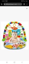 Tapete Magic Estimulador De Bebê