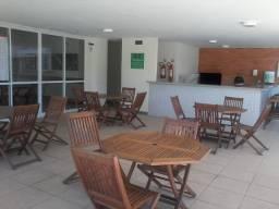 Apartamento 2/4 nascente reserva parque!!