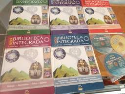 Livros para de estudo pra vestibular/enem/concurso