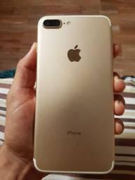 IPhone 7 Plus 32 gb seminovo