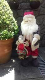 Enfeite - papai Noel