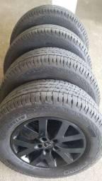 Pneu Michelin LTX Force