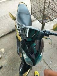 Yamaha neo 115 ano 2011top 2250 reais motivo da venda comprei um carro
