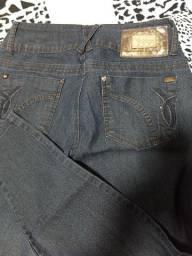 Calça jeans 46 empório
