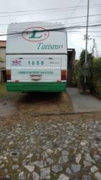 Vendo ou troco Ônibus volvo b58 viajem