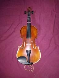 Violino 4/4 copia do Antonio Strádiuarius 1725
