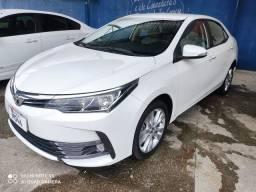 Toyota/Corolla XEI 2.0 Flex, 2018, único dono