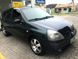 Clio Hatch Privilege 1.6 16v 2006
