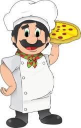 Pizzaiolo / Auxiliar - Contrata-se