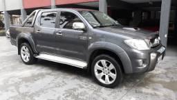 Hilux SRV 3.0 4x4 Diesel 2010