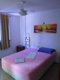 Apartamentos vista mar,Feirinha da Beira Mar à 50 metros