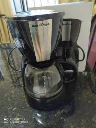 Cafeteira Britânia CP30 - 30 cafés