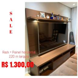 Rack + Painel