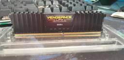 Memória RAM Corsair Vengeance 8GB Ddr4