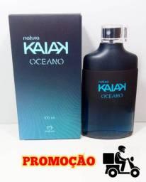 Kaiak Oceano Natura promoção