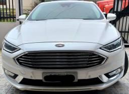 Ford Fusion Hibrido / Hybrid 2017 2.0 TITANIUM