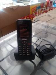 Telefone s fio de chip