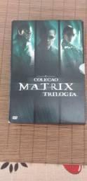 Box - (03) Dvd's Matrix