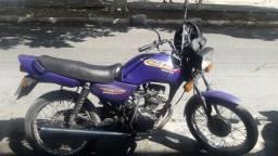 moto 125 98