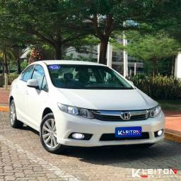 Honda Civic LXS - 2014