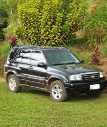 Chevrolet TRACKER 2.0 16v 4x4