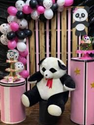Decoração Panda Locação