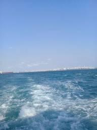Kit net em mar grande