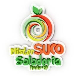 Casa de Suco e Saladeria