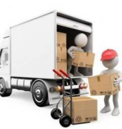 Serviços de chapa carga e desgargas coletas e entregas de complementos.