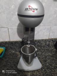 Máquina de milk shake