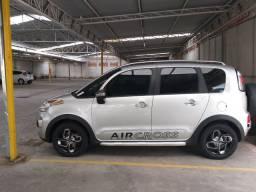 Citroen Aircross Atacama Exclusive 1.6 Automático