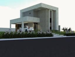 Projeto Casa Duplex av. dr. Nicanor Barreto