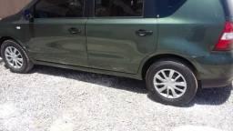 Vendo Nissan Livina