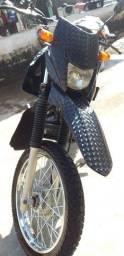 NXR BROS 125