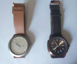 Relógios Touch - Analógicos