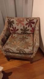 Vendo sofá individual