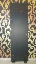 Porta de Vidro 10mm