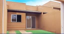 Lindas Casas no luzardo viana 3 quartos 2 banheiros ótima localização documentação gratis