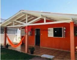 Casa a Venda no bairro Berto Cirio - Nova Santa Rita, RS
