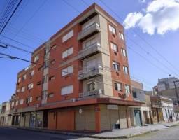 Apartamento para alugar com 1 dormitórios em Centro, Pelotas cod:3654