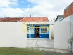 Casa à venda no bairro Villa Garcia em Paranaguá/PR